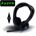 Headphone razer