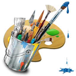 Color creative art image paint painting graphics