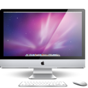 Imac screen monitor