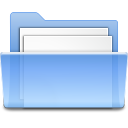 Documents folder places