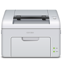 Laser printer devices