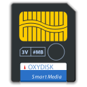 Smart flash media devices
