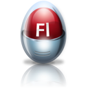 Adobe flash egg