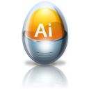 Illustrator egg adobe
