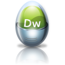 Adobe dreamweaver egg