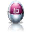 Egg adobe indesign