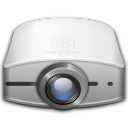 Devices video projector