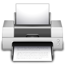 Devices printer