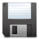 Devices media floppy