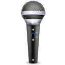 Devices audio input microphone