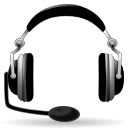 Devices audio headset