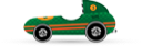 Vehicle transportation formula car