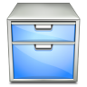 Apps system file manager