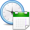 Apps system preferences time event