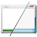 Apps preferences desktop theme