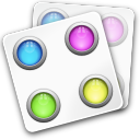 Apps preferences desktop icons