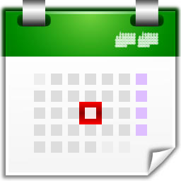 Actions view calendar day schedule