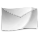Actions mail flag