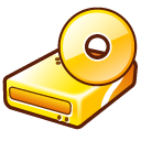 Rom cd driver gold driver cd