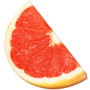 Grapefruit fruit pink food citrus