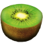 Kiwi fruit new zealand green food