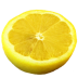 Lemon fruit yellow food citrus