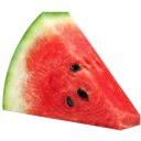 Watermelon fruit summer red food