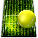 Ball nature sport tennis