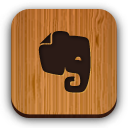 Elephant network social evernote