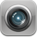 Camera glow photography lens app