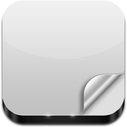 Default Icon Backup I 128px Icon Gallery