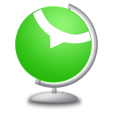 Technorati logo social