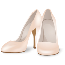 Clothes wedding womenshoes