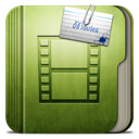 Folder video movie film