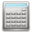Calculator calc