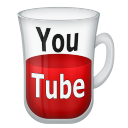 Logo social youtube