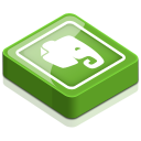 Evernote elephant