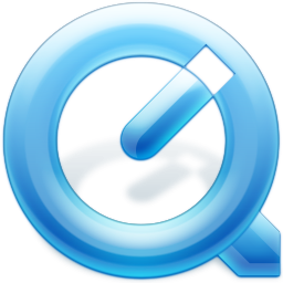 App application software apps quicktime