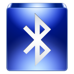 Sign bluetooth