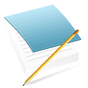 App application software apps notepad