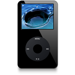 Extras ipod player mp3