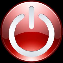 Sign Shutdown Start Save Aeon 32px Icon Gallery