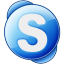 Application app software apps skype social winamp logo game