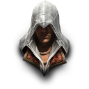 Ezio pop assassins creed