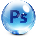 Photoshop adobe nk home icon documents
