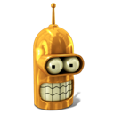 (glorious golden) bender