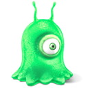 Brainslug alien