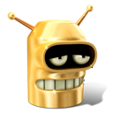Calculon robot