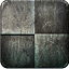 Social media engraved metal delicious grunge nonhighlight
