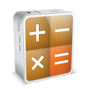 Calculator calc software app